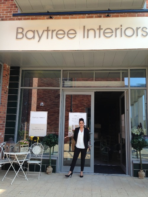 Baytree Interiors opens in Beverley