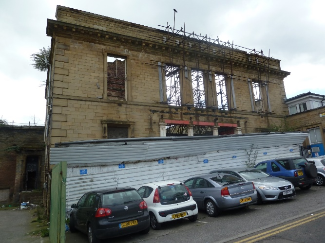 Historic Bradford site among lots at Eddisons property auction