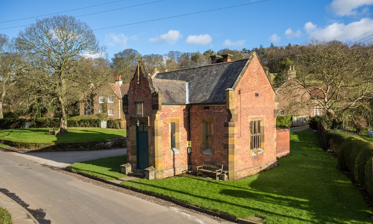 New lease of life for historic Hambleton church hall
