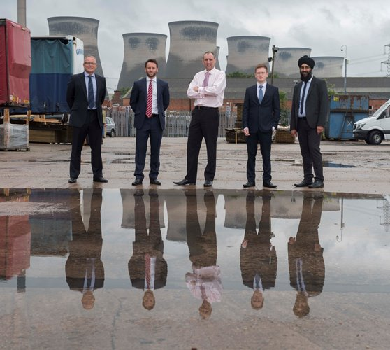 Ferrybridge jobs created as packaging company opens new warehouse