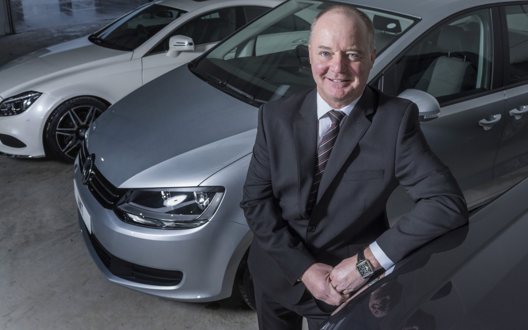 Vehicle rentals group celebrates first anniversary of new Leeds head office with the opening of another location