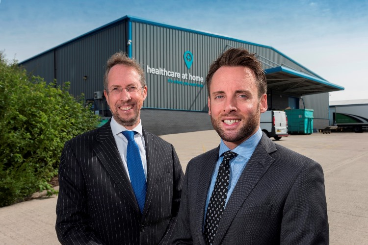 Eddisons sells Featherstone warehouse in £2m deal
