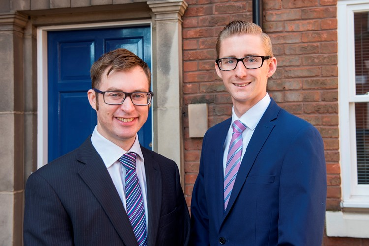 Two insolvency manager hires boost Begbies Traynor Preston team