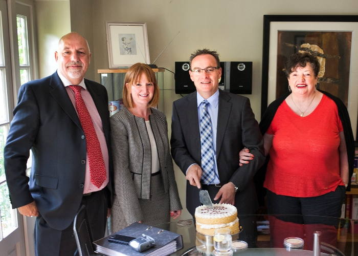 MBO at £15m York biscuit and confectionery specialist