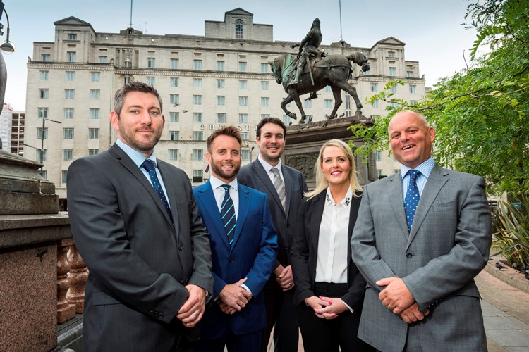 New recruits and promotions boost Eddisons northern teams
