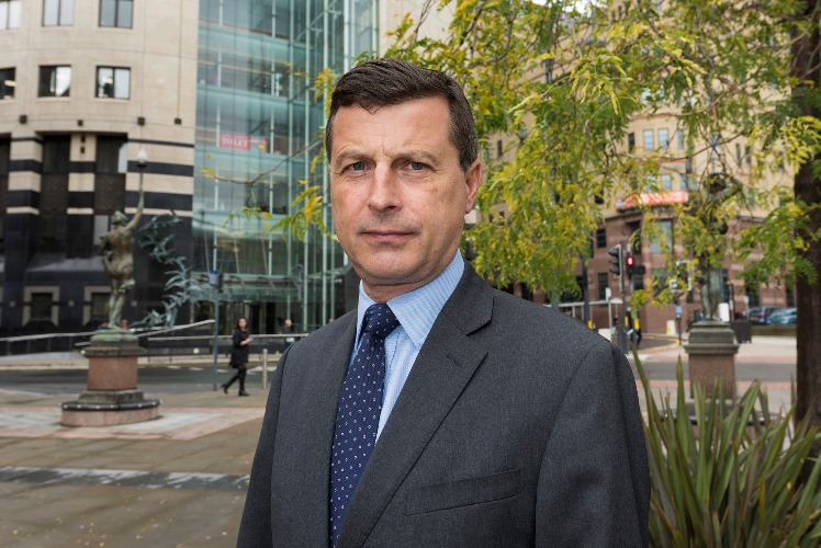Construction in Yorkshire resilient as sector struggles