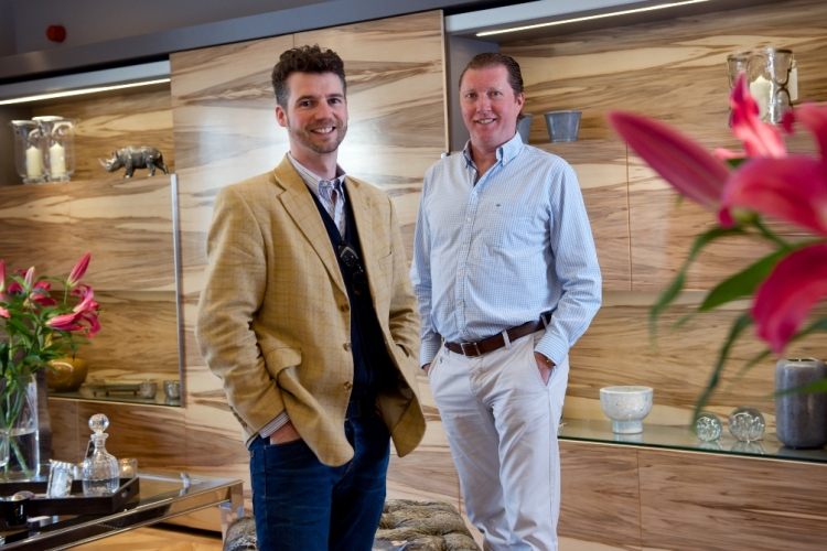 £300,000 Ilkley move for interiors business