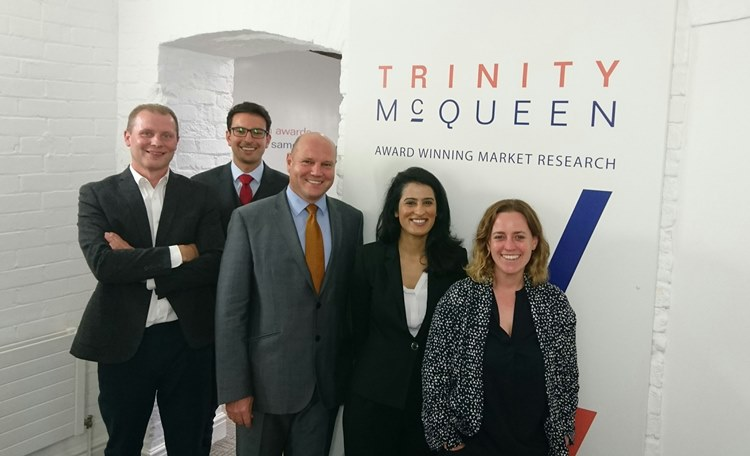 Leeds market research agency completes seven figure MBO