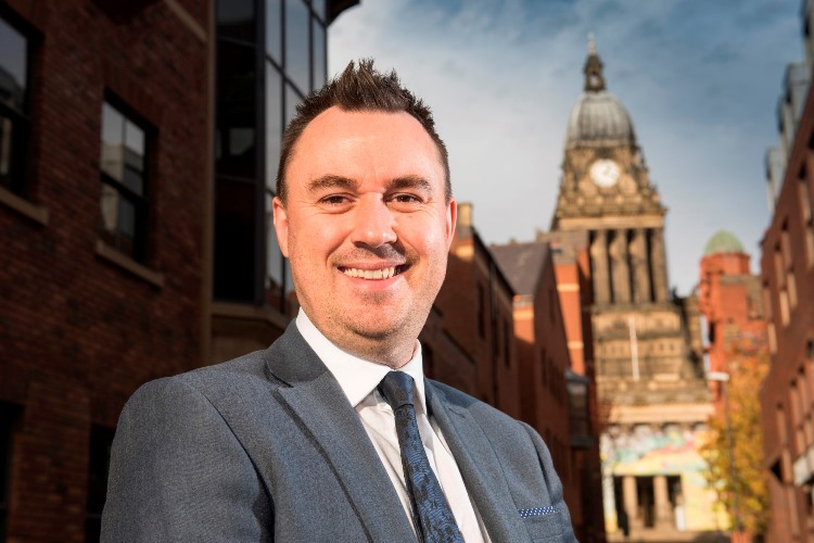Expanding finance recruiter appoints new associate director