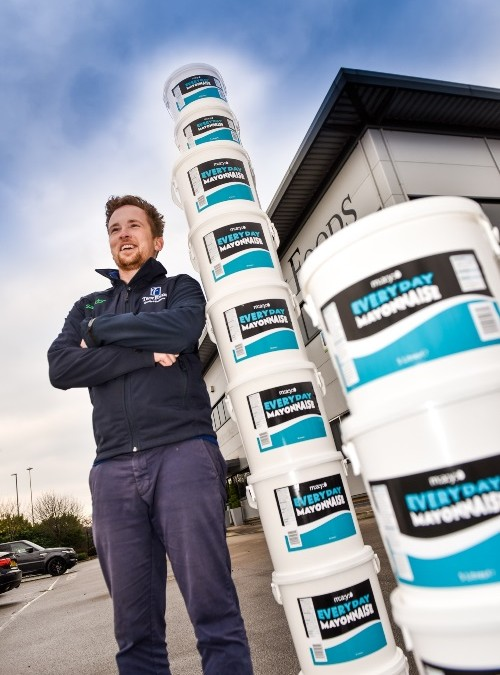 Troy Foods makes another significant investment as it launches its own mayonnaise brand