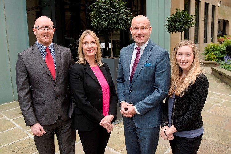 BTG Corporate Solutions strengthens funding and recoveries team