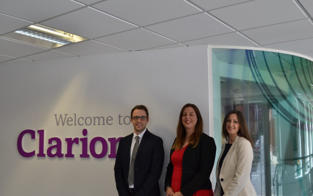 Clarion grows contentious private client team
