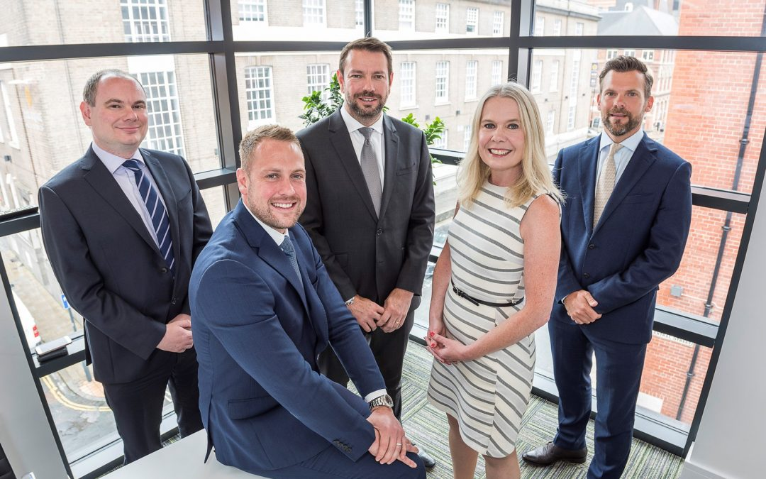 Yorkshire FMCG recruiter doubles in size with acquisition of competitor