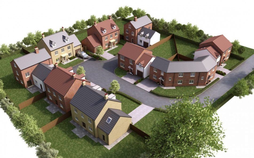 Open weekend and new show house for Wetherby homes development