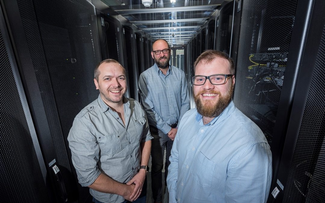 Growth plans for Yorkshire Cloud as virtualDCS founders come on board