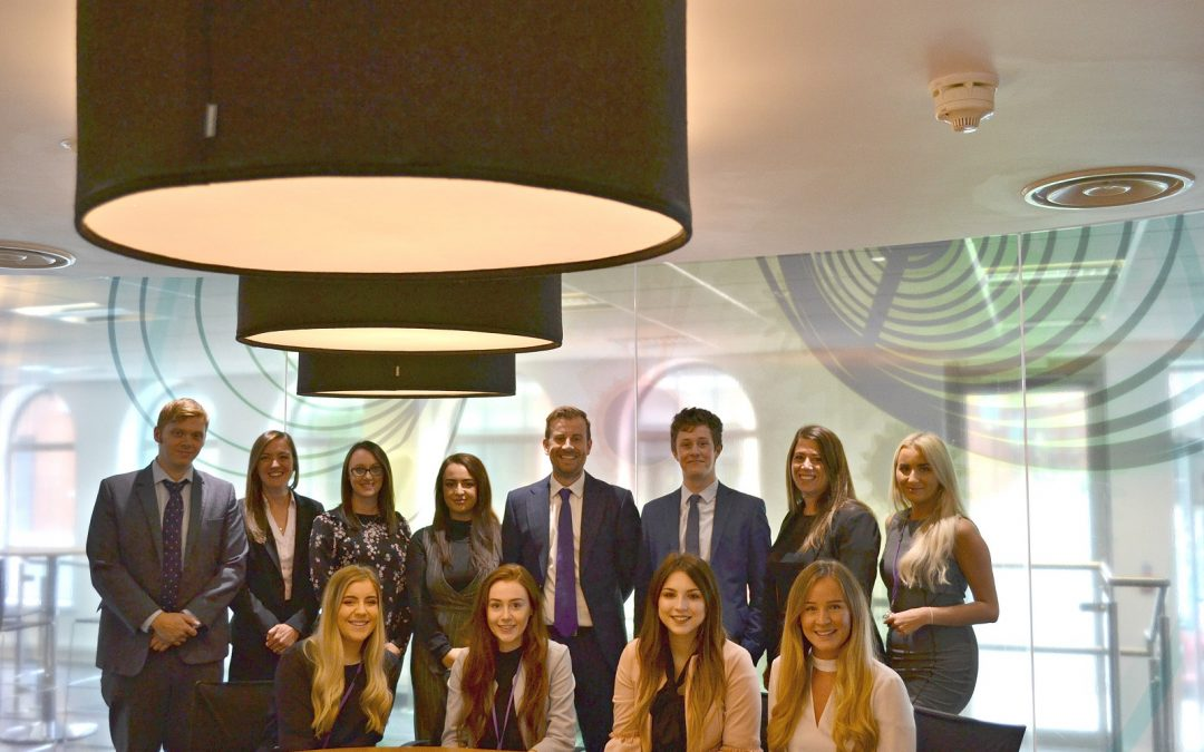 Clarion's costs team appoints fourth and fifth apprentice paralegals