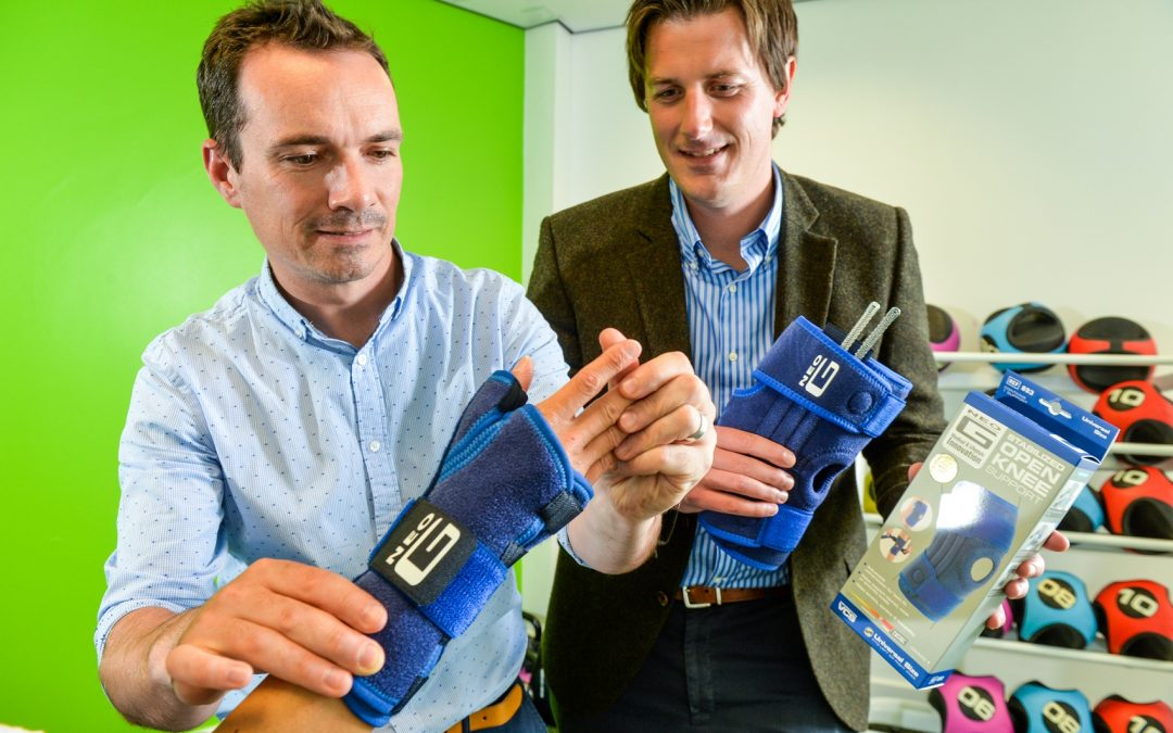 Chartered Society of Physiotherapy enters into long-term partnership with orthopaedic device manufacturer Neo G