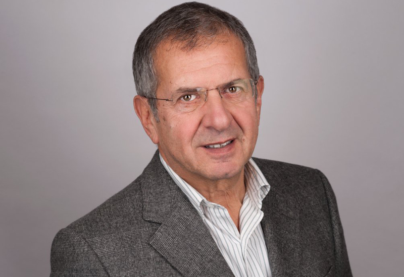 Gerald Ratner keynote speaker at Harrogate's first Royal Hall business lunch