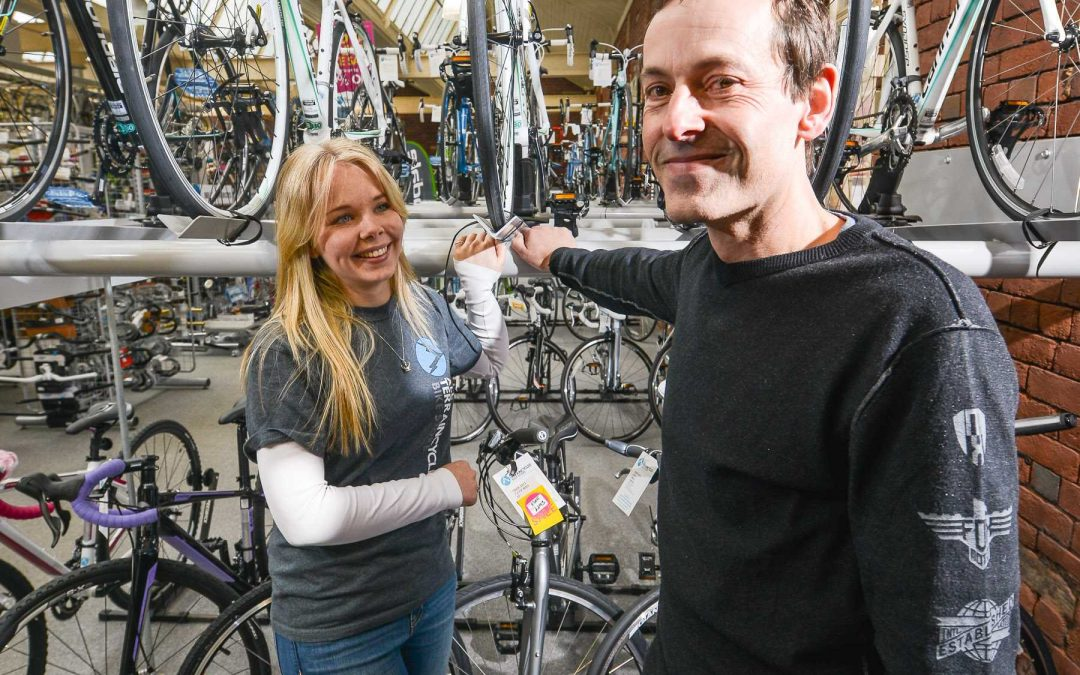Cycle retailer shares its expertise via new online video knowledge centre