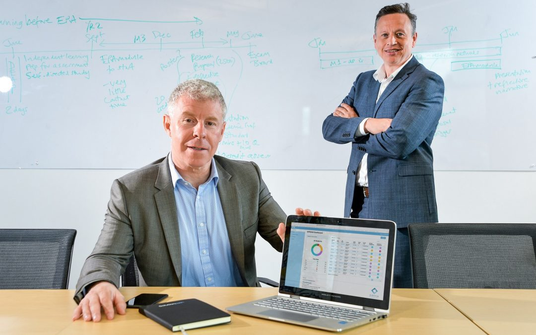 Yorkshire education technology business wins £775,000 of new university contracts in one month