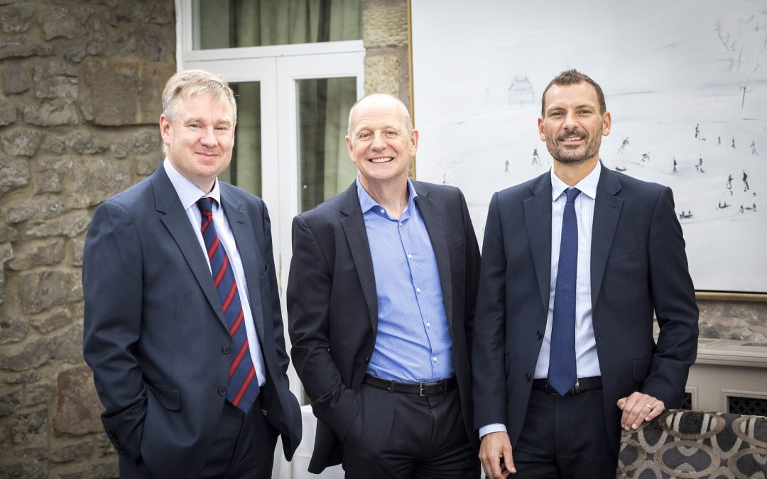 Key Capital Partners moves to larger offices in central Leeds