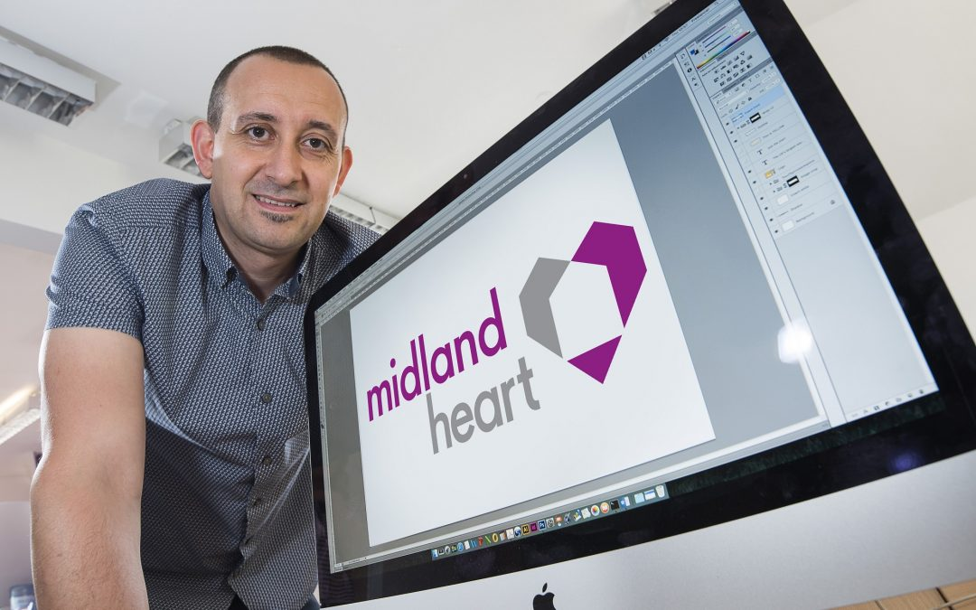 Leeds Outside the Box adds heart to Midlands housing organisation