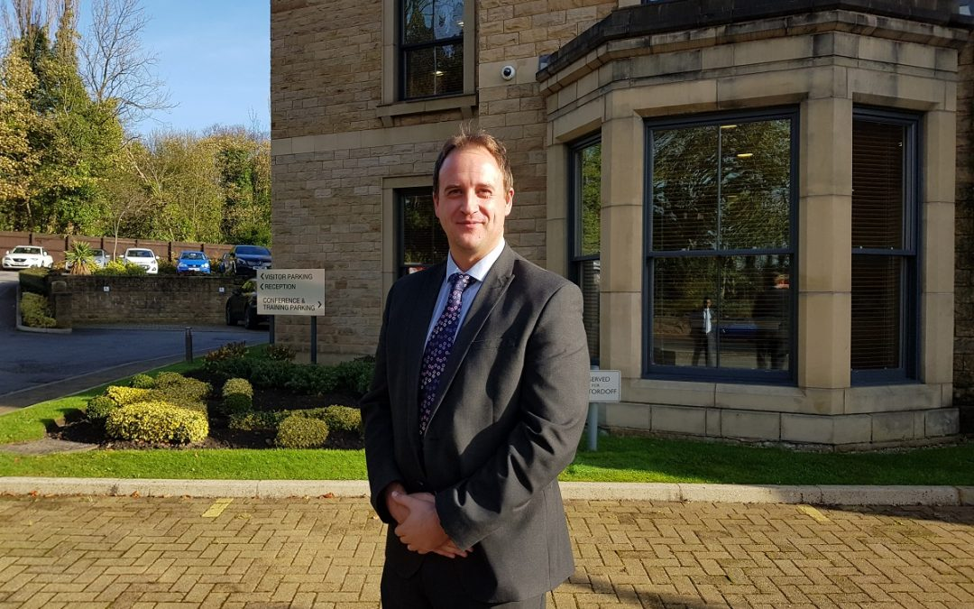 New regional sales manager strengthens JCT600 Vehicle Leasing Solutions' team in the North