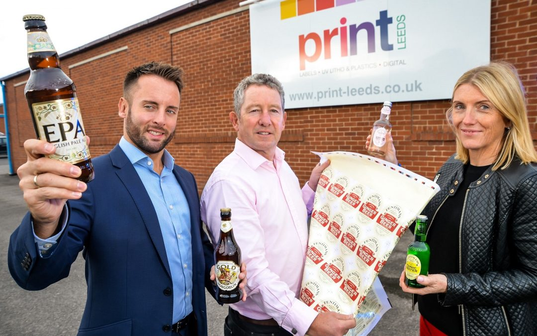 Print-Leeds makes move to double production