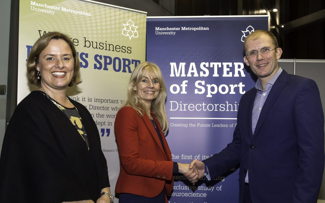 Rugby bosses sign up leading sports academics to boost governance skills