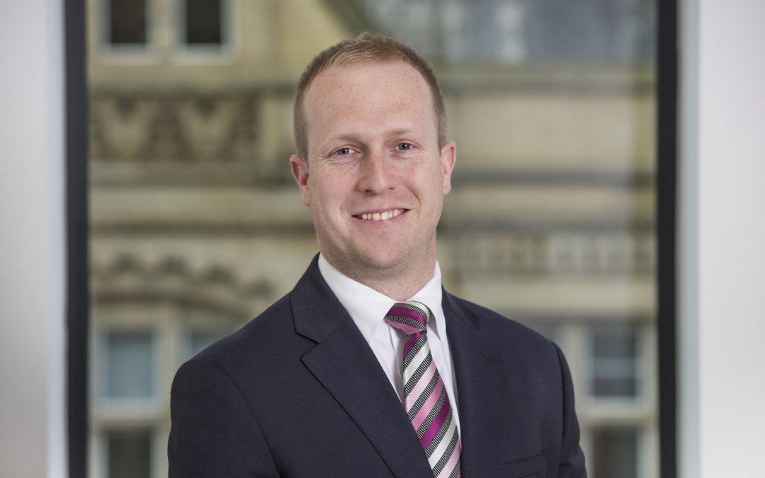 Begbies Traynor appoints senior manager in Yorkshire region