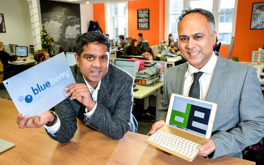 £10,000 digital funding delivers new jobs for Leeds marketing business