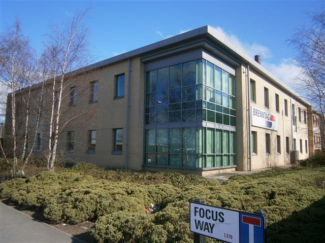 Rawdon Business Park property sold to Leeds City Council