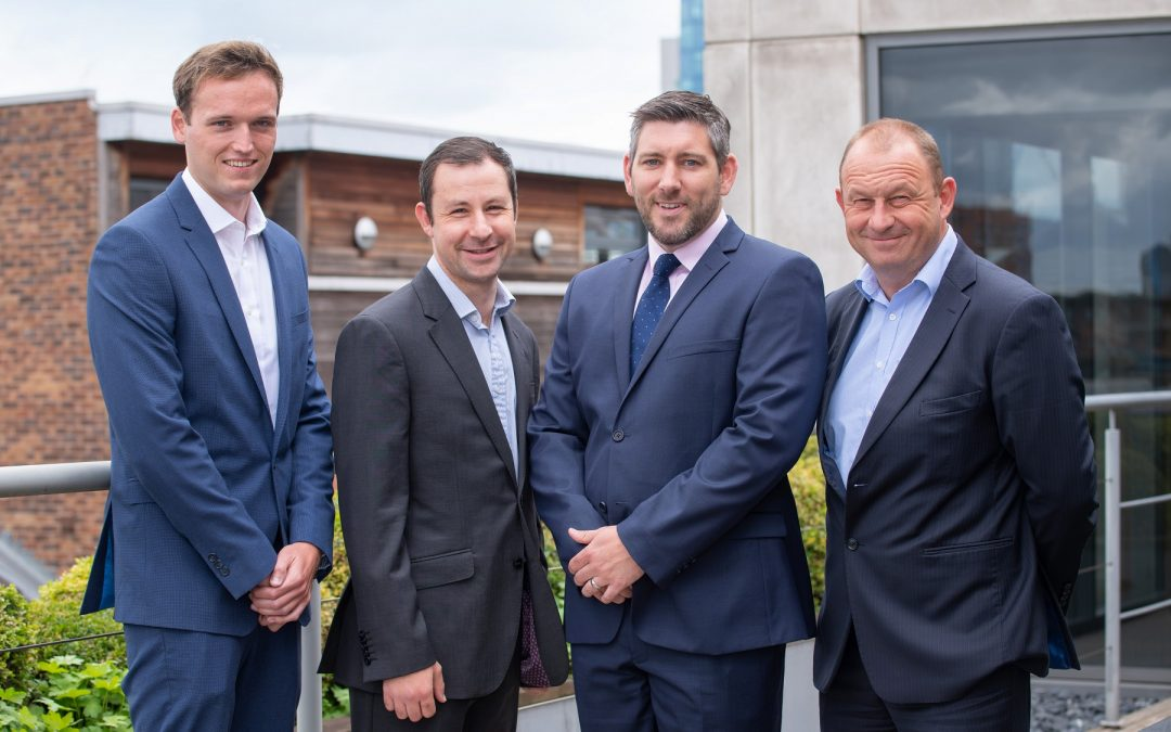 Eddisons expands Manchester operation with raft of new hires