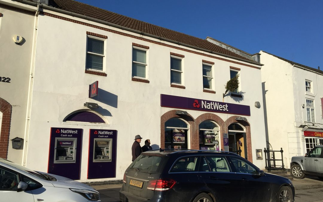 Haworth public toilets and Bawtry NatWest bank sell for more than double guide price at Pugh auction