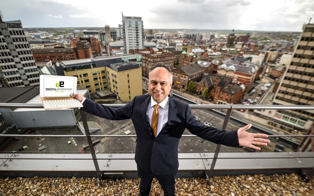 More funding available for SMEs as digital technology programme expands