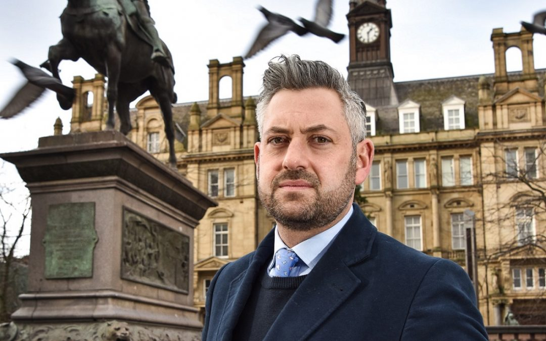 Yorkshire property agent taps into trend of Londoners heading north