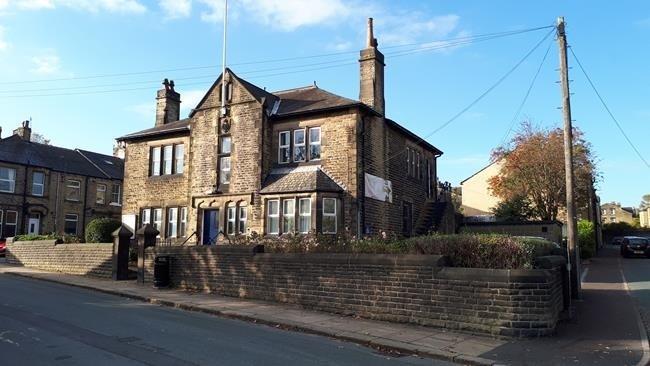 Former Elland police station auctioned for £210,000