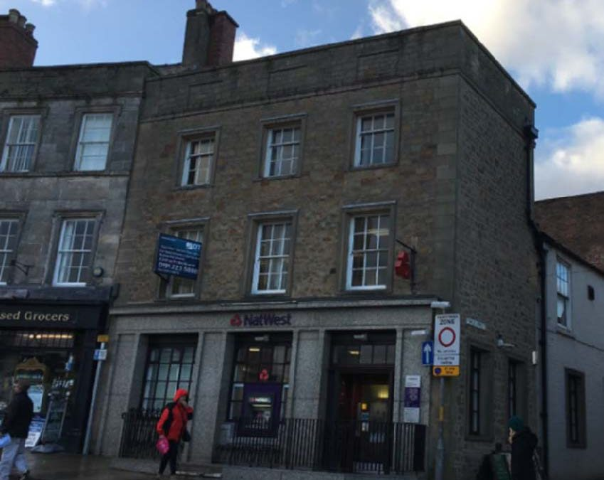 Richmond Natwest bank is sold for £232,000