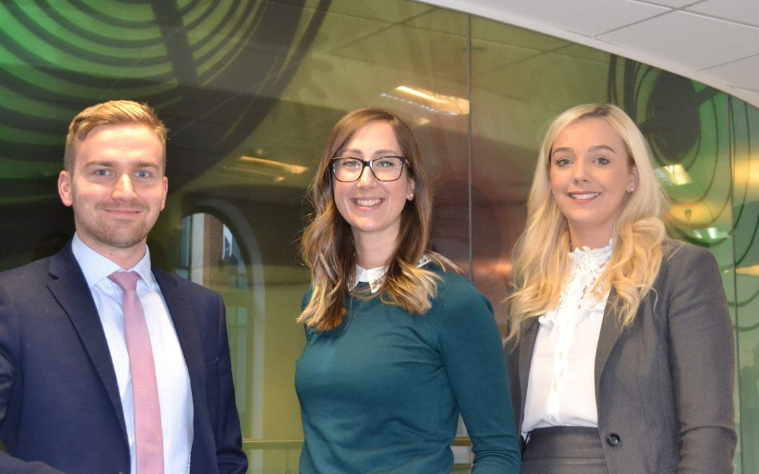 Another three lawyers join Clarion