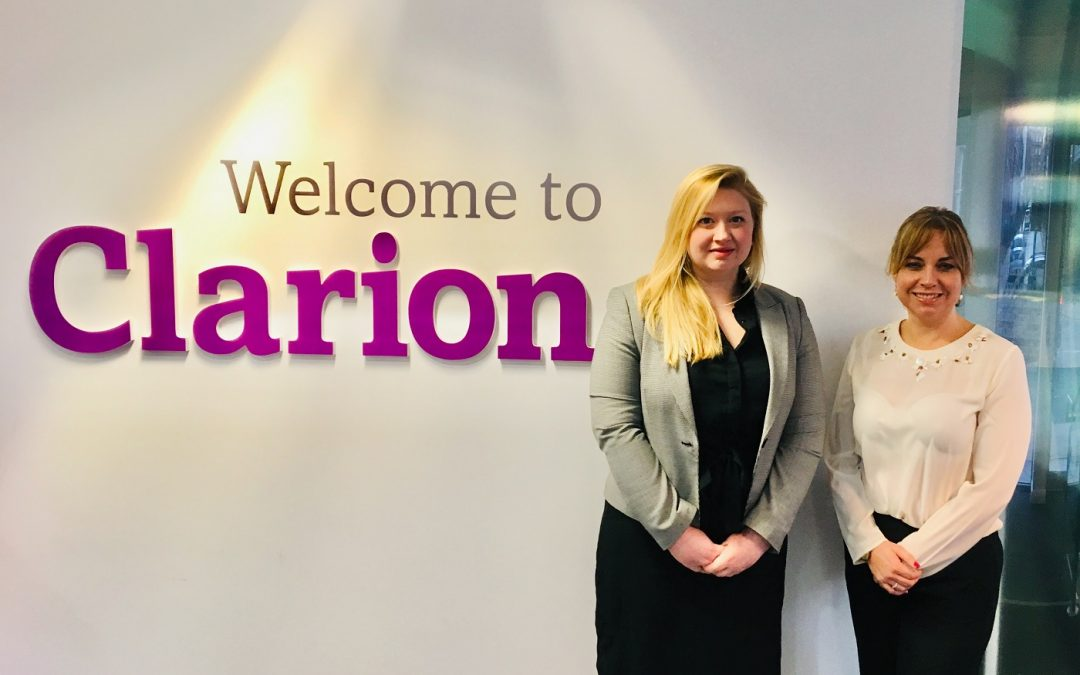 Another associate joins Clarion's Real Estate team
