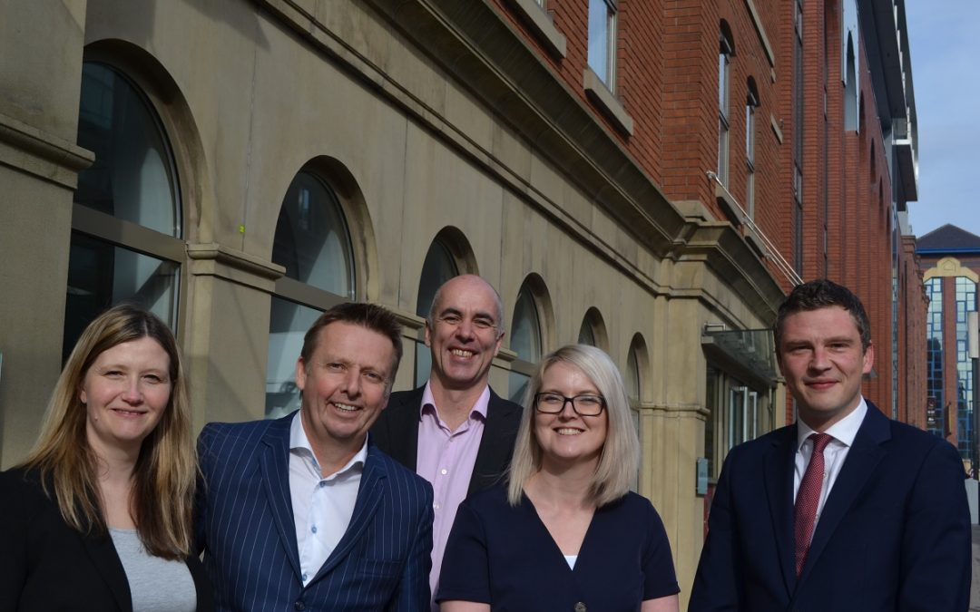 Senior associate joins Clarion's growing Corporate Recovery team