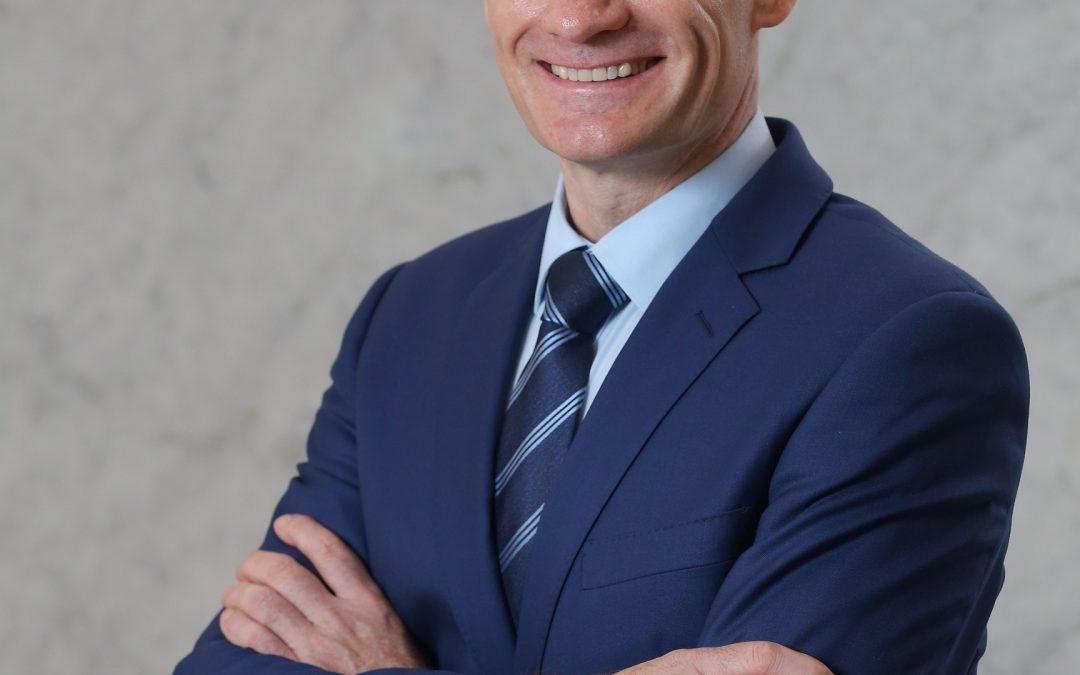 Proptech CEO awarded Society of Chartered Surveyors Ireland fellowship