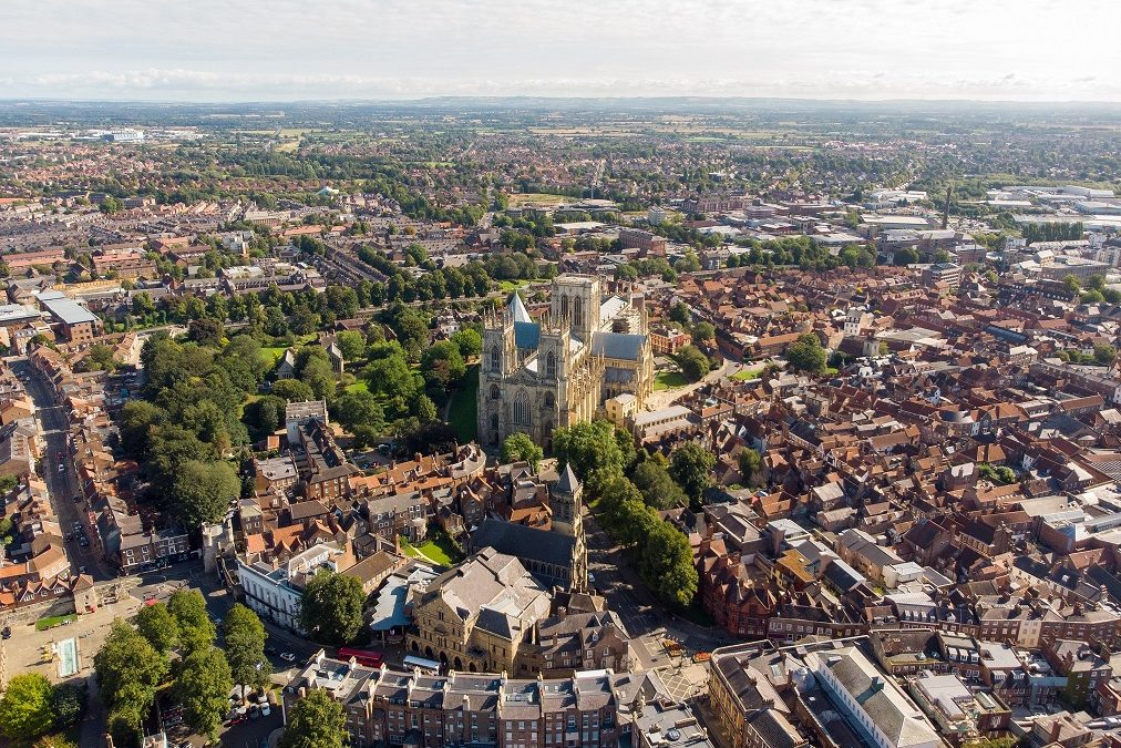 York property agency launches city centre division
