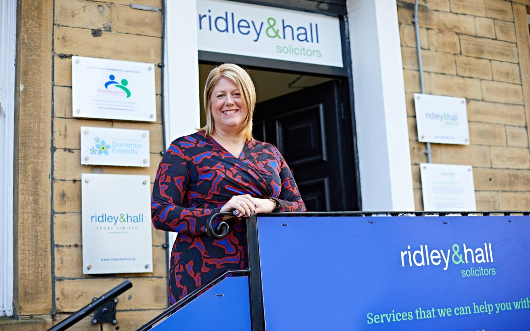 Strong results for Huddersfield-based solicitors practice as growth continues