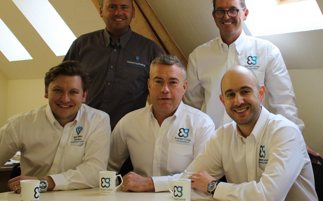 Growing Leeds-based roofing group celebrates two decades in business