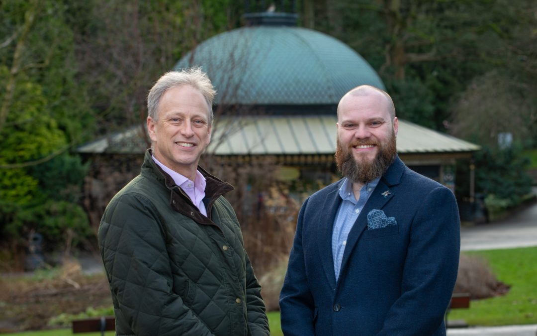Growing Harrogate law firm chooses local IT specialist