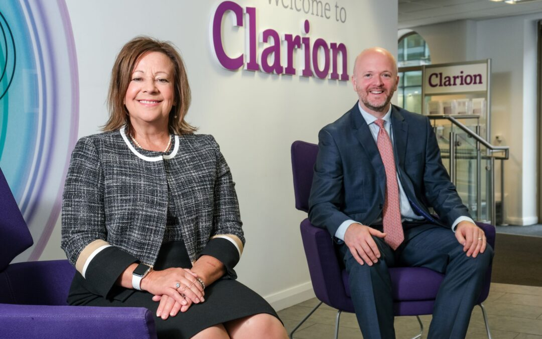 Legal director joins Clarion's private client team