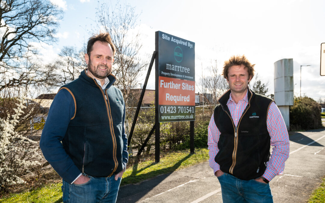 New Marrtree development set to create 100 new jobs in York