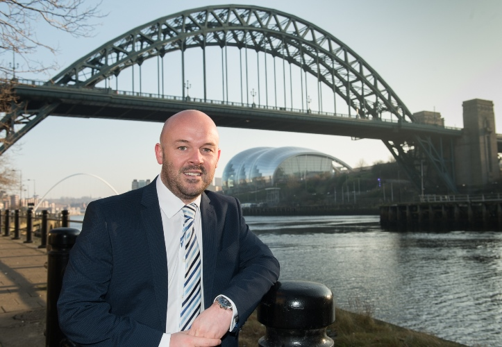 Eddisons expands with Newcastle office launch