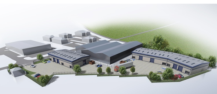 New jobs and £1.7m investment at Wetherby business park